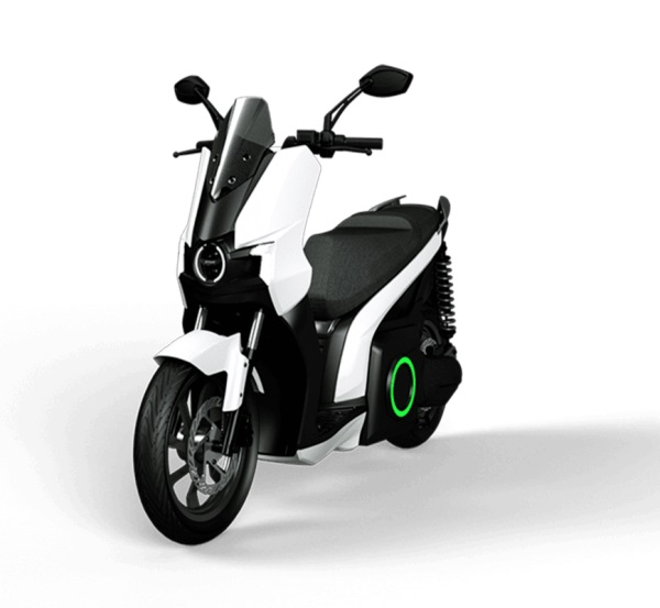 particulares silence s01 moto electrica